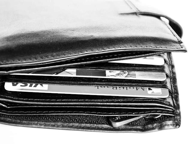 Блокировка карты банком при сомнительных операциях