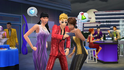 The Sims 4 Update v1.7.65.1020 Incl DLC-RELOADED
