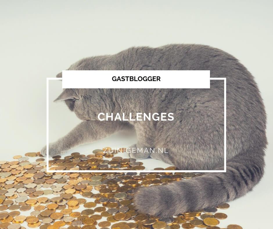 Gastblog | Challenges