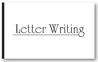 Best Letter Writing Format Tips in English