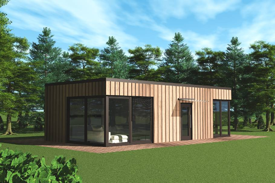 3 Reasons Why A Prefab Is a Good Option for Home Expansion