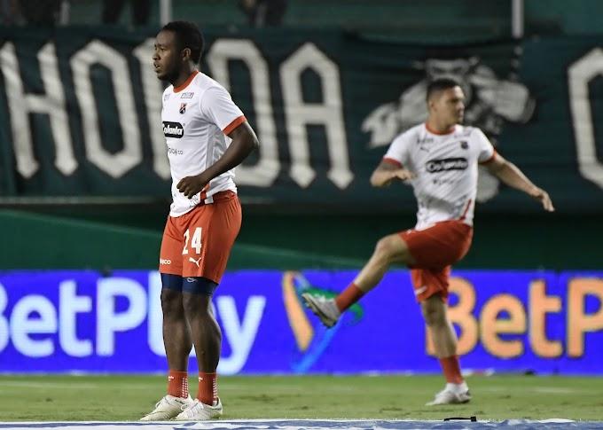 Por la recuperación: Independiente Medellín confirmó sus convocados para la visita al Atlético Huila, por la Liga BetPlay 2 2021