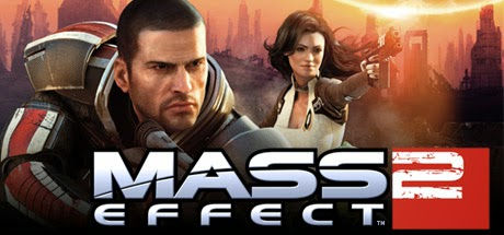 Mass Effect 2 PC Game Highly Compressed