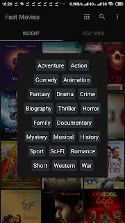 افضل تطبيق لمشاهدة الافلام مجانا