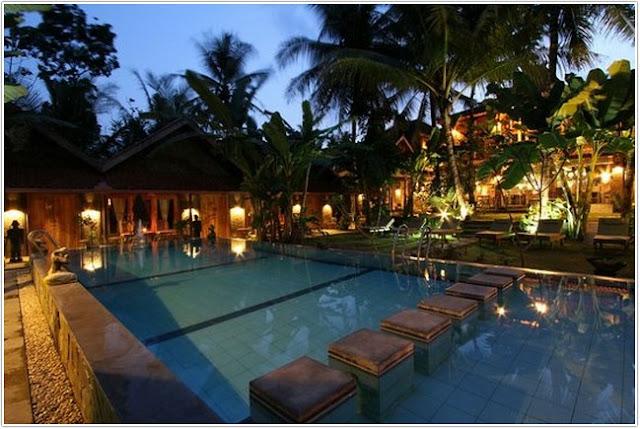 Astuti Gallery & Homestay;Hotel di Yogyakarta di Bawah 1 juta dengan Family Room ;