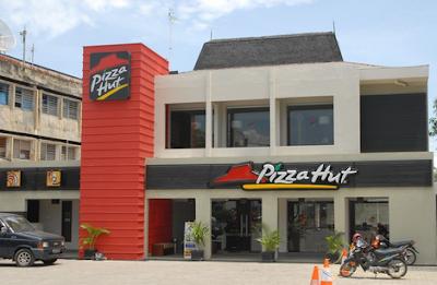 Lowongan Kerja Pizza Hut Indonesia
