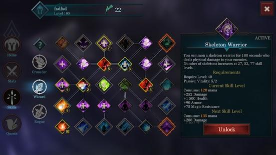 Vengeance RPG Screenshot