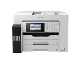 Epson EcoTank Pro L15180 Driver Download