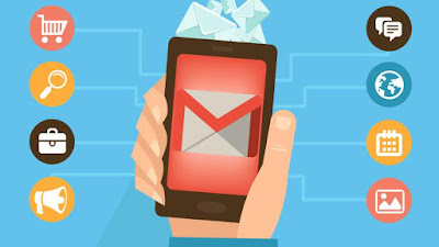 Google Has Released Gmail v7.7 APK Update with Bug Fixes Performance Improvement