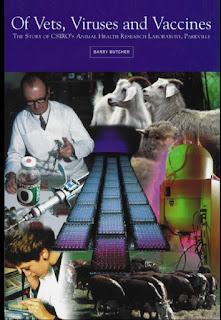 Of Vets, Viruses and Vaccines: The Story of CSIRO's 1st Edition