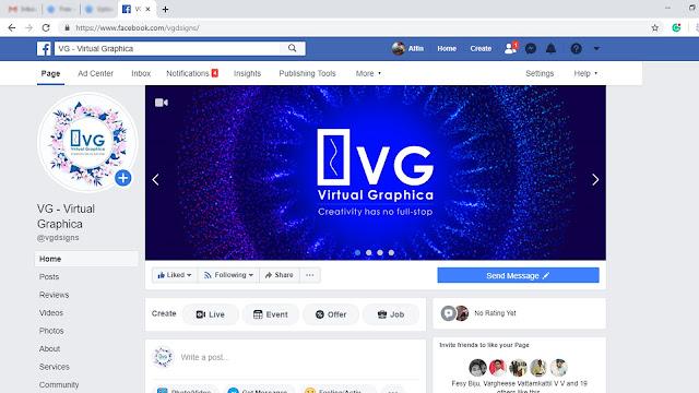 facebook vg