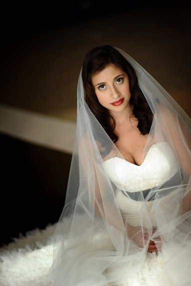 Brides Share Your Thoughts Leave 96
