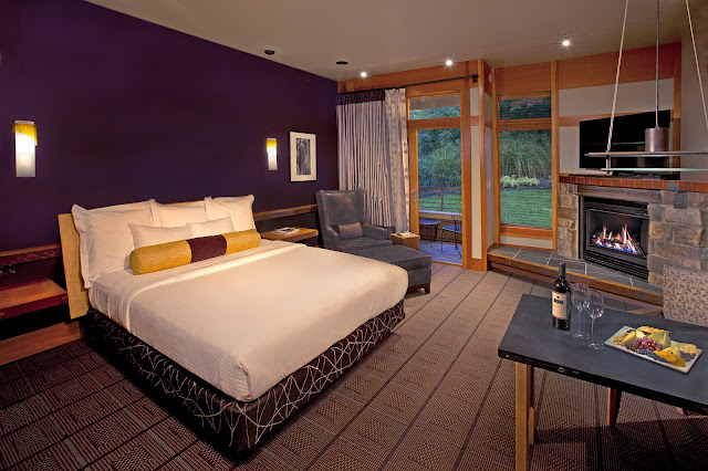 Willows Lodge Woodinville