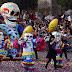 What is the day of the dead festival in mexico