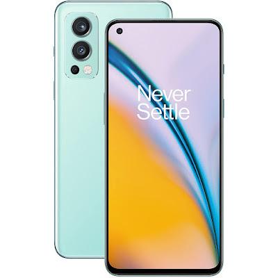 OnePlus Nord 2 5G 256 GB