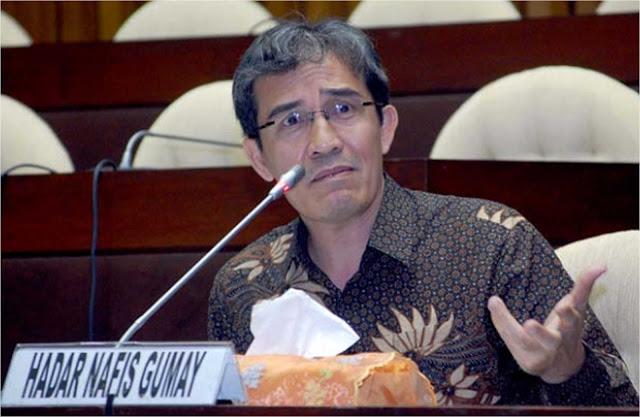 Eks Komisioner KPU Sindir Tito: Pilkada Langsung karena DPRD Korup
