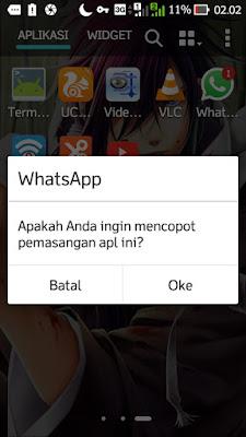 Cara mengatasi WhatsApp tidak bisa menerima pesan