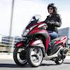 Yamaha Tricity 155, Skutik Unik Beroda 3, Harga 60 Jutaan