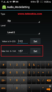 How to Fix Increase Sound Volume on Lenovo A7000 Marshmallow