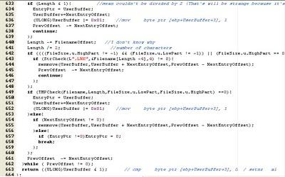 Reversing Stuxnet's Rootkit Into C++ , Download !