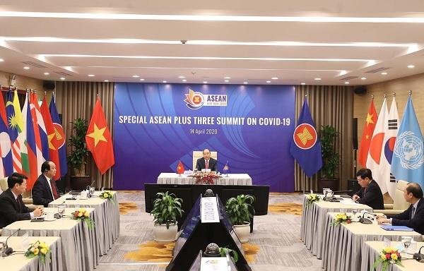 Tang cuong gan ket hoat dong an sinh xa hoi trong cong dong ASEAN