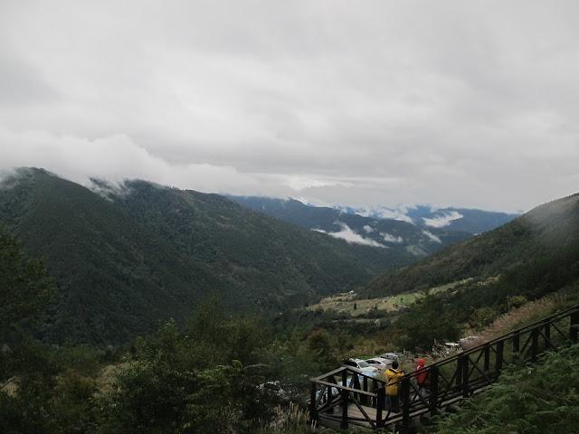 IMG 6071 - 台中登山│台灣第二高峰,雪山主峰、東峰兩天一夜攻頂!這兩天是我最難熬的一夜