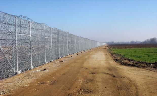 Докладът на ДАНС за оградата не може да бъде предоставян, защото е част от наказателното производство