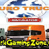 Euro Truck Simulator 1 Game