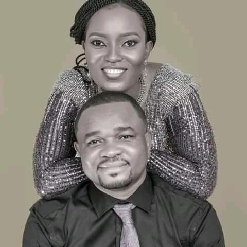 Happy Anniversary Rev. Austin and Pastor Mrs Grace Ukporhe
