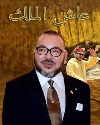 دعاء بالنصر والتمكين دعاء بالنصر والتمكين لصاحب الجلالة الملك محمد السادس نصره الله
