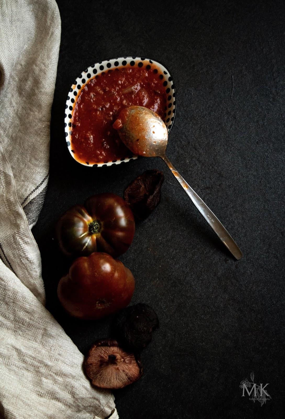 salsa-tomate-setas