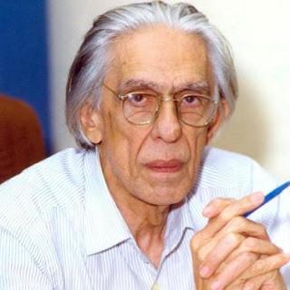 Ferreira Gullar Brazilian Poet