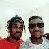After 3 Hours Of Non-Stop Beating At Quilox, Oritsefemi Spotted At Another Lagos Club (Photos)
