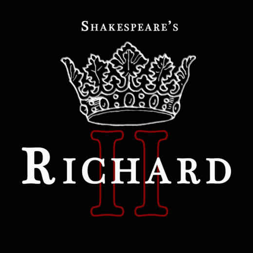 My Shakespeare Year: Day 141: New Play Tuesday! Richard II