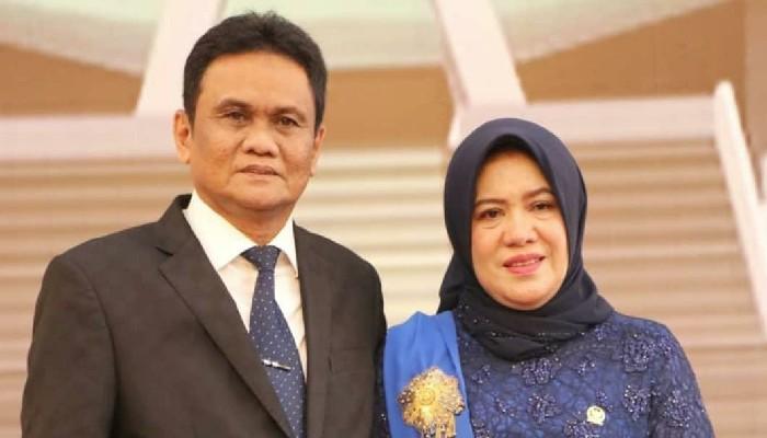 Dinobatkan Jadi Top Leader Indonesia, Suardi Saleh: Tantangan untuk Terus Bekerja Keras