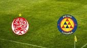 مشاهدة مباراة الوداد الرياضي وبيترو أتلتيكو مباشر كورة لايف kora live بتاريخ 23-02-2021 دوري أبطال أفريقيا