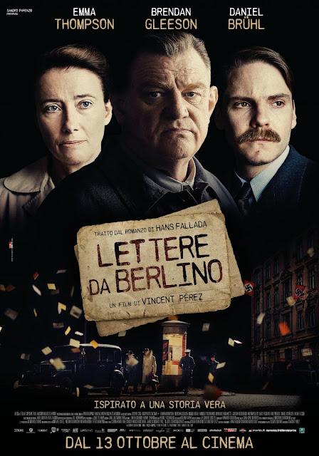 Lettere Da Berlino Vincent Pérez