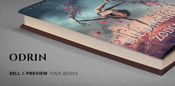 Odrin v1.3.0 – Book Selling WordPress Theme for Writers and Authors