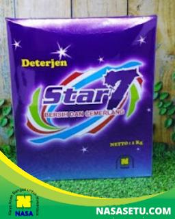 detergent nasa