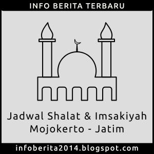 Jadwal Shalat dan Imsakiyah Mojokerto