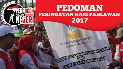 Pedoman Peringatan Hari Pahlawan 10 November