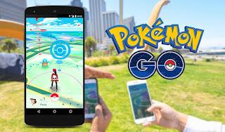 لعبة Pokemon Go المعدلة خاليه من الاعلانات ويمكن تشغيلها بدون كاميرا وتحديد الموقع