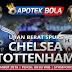 Prediksi Pertandingan - Chelsea vs Tottenham Hotspur 27 November 2016 Liga Inggris