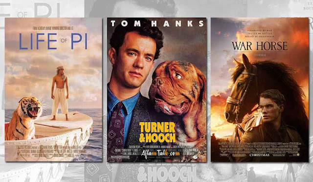 أفلام مميزة تناولت الرابطة الأزلية بين الإنسان والحيوان