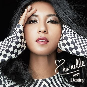 Kings and Queens of JPOP: #17 CHE'NELLE : IS FOLLOWING HER