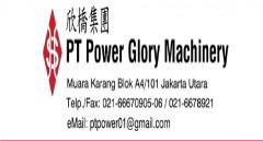 Lowongan Kerja Sales Engineering Spare Part Hydrolik (Jakarta Utara) di PT Power Glory Machinery