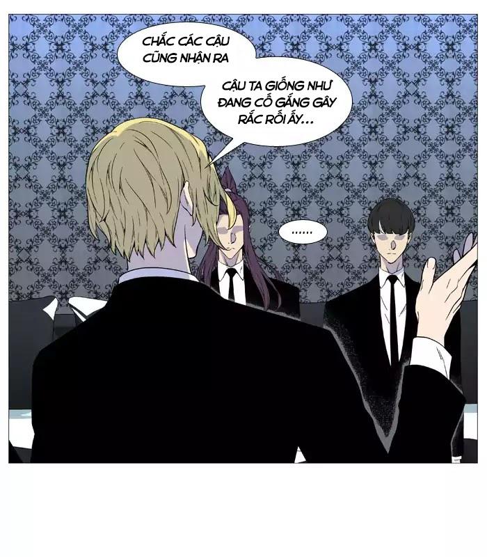 Quý Tộc Ma Cà Rồng Chap 514 page 11