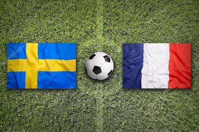 مشاهدة مباراة فرنسا والسويد 5-9-2020 بث مباشر في دوري الأمم الأوروبية