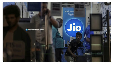 Jio Platforms Is Said To Get Rs.5,682.50 Crores Investment From ADIA