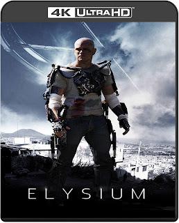 Elysium [2013] [UHD] [Latino]